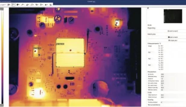簡化熱分析